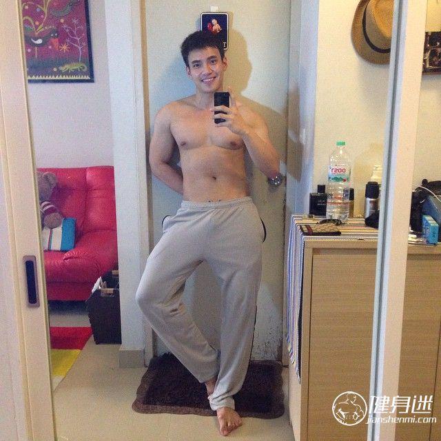 优质帅哥肌肉照片 亚洲肌肉图片